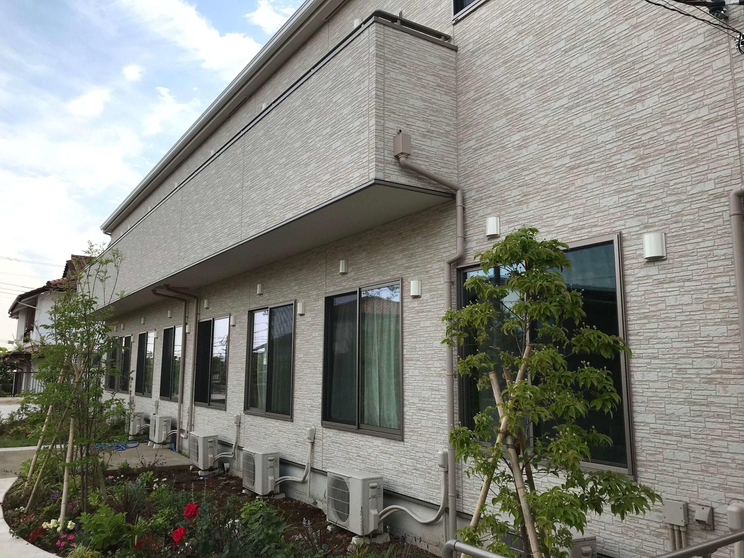 市 自立 横浜 支援 医療 宿泊型自立訓練